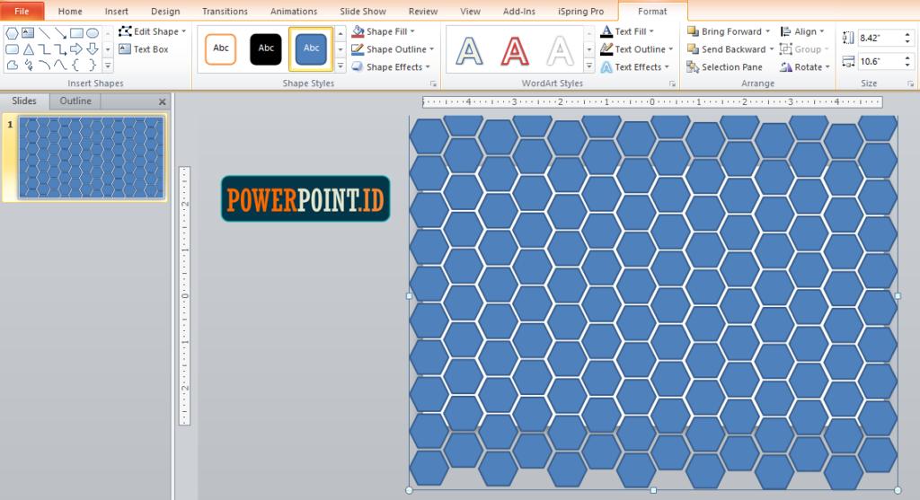 membuat-pola-menarik-menggunakan-powerpoint_4