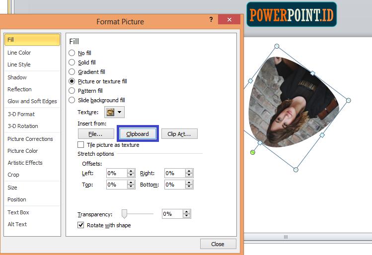 Membuat Bingkai Unik Dengan Edit Point_11