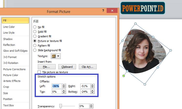 Membuat Bingkai Unik Dengan Edit Point_13