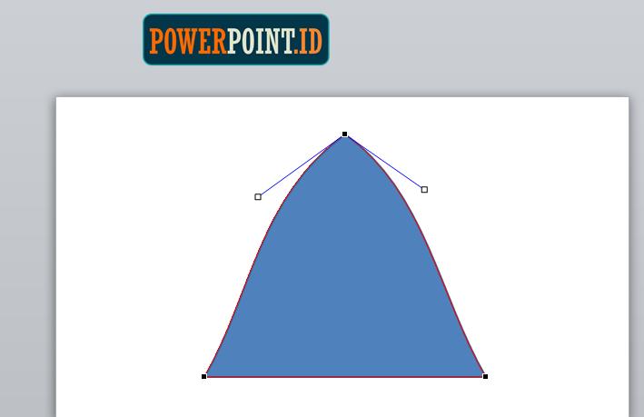 cara membuat bingkai di microsoft powerpoint 2010