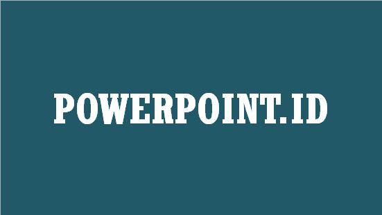 Membuat Flat Shadow dengan PowerPoint_1