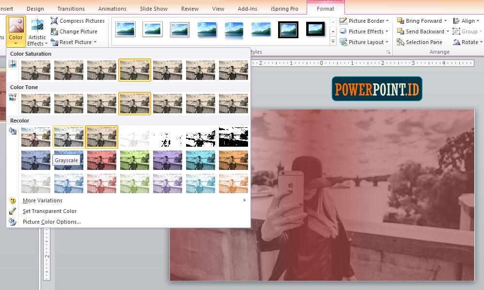 Presentasi Menarik dengan Gradient Background_7