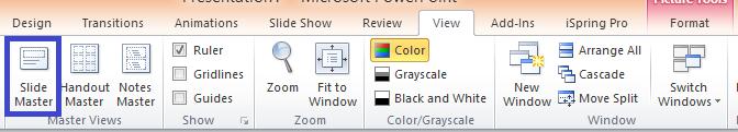 Presentasi Menarik dengan Gradient Background_8