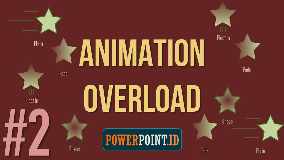 membuat powerpoint animasi